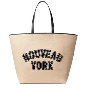 Kate Spade Nouveau purse